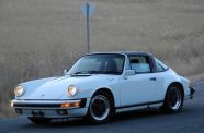 1985 Porsche Carrera 3.2l Targa, Original Paint! View 5