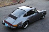 1985 Porsche Carrera 3.2l Original Paint! View 4