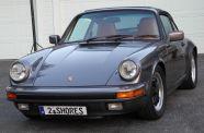 1985 Porsche Carrera 3.2l Original Paint! View 1
