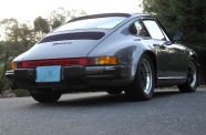 1985 Porsche Carrera 3.2l Original Paint! View 39