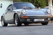 1985 Porsche Carrera 3.2l Original Paint! View 34
