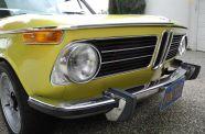 1972 BMW 2002tii  View 20