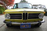 1972 BMW 2002tii  View 19