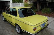 1972 BMW 2002tii  View 2