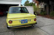 1972 BMW 2002tii  View 8