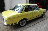 1972 BMW 2002tii  View 3