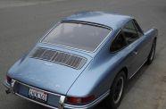 1968 Porsche 912 Coupe View 52