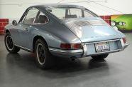 1968 Porsche 912 Coupe View 9