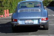 1968 Porsche 912 Coupe View 2