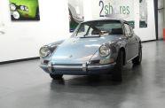 1968 Porsche 912 Coupe View 3