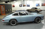 1968 Porsche 912 Coupe View 10