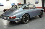 1968 Porsche 912 Coupe View 8