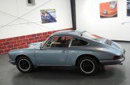 1968 Porsche 912 Coupe View 7