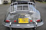 1963 Porsche 356 S-90 Cabriolet View 10
