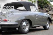 1963 Porsche 356 S-90 Cabriolet View 8