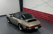1982 Porsche 911 SC Targa Original Paint! View 3
