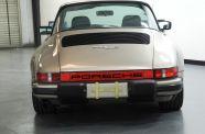 1982 Porsche 911 SC Targa Original Paint! View 6
