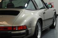 1982 Porsche 911 SC Targa Original Paint! View 17
