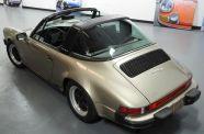 1982 Porsche 911 SC Targa Original Paint! View 15