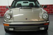 1982 Porsche 911 SC Targa Original Paint! View 4