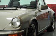1982 Porsche 911 SC Targa Original Paint! View 19