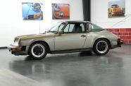 1982 Porsche 911 SC Targa Original Paint! View 5