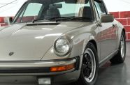 1982 Porsche 911 SC Targa Original Paint! View 11
