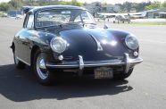 1962 Porsche 356 B Coupe (46248 miles!!) View 8