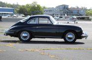 1962 Porsche 356 B Coupe (46248 miles!!) View 9