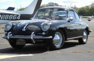 1962 Porsche 356 B Coupe (46248 miles!!) View 2