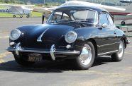 1962 Porsche 356 B Coupe (46248 miles!!) View 6
