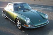 1968 Porsche 911S Targa View 4