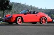 1994 Porsche 964 Speedster View 5