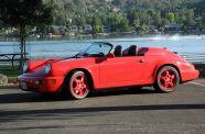 1994 Porsche 964 Speedster View 2