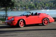 1994 Porsche 964 Speedster View 2