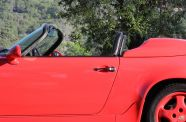1994 Porsche 964 Speedster View 8
