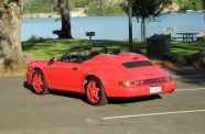 1994 Porsche 964 Speedster View 4