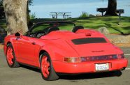 1994 Porsche 964 Speedster View 7