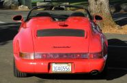 1994 Porsche 964 Speedster View 14