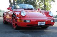 1994 Porsche 964 Speedster View 39