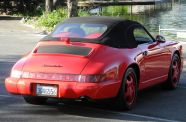 1994 Porsche 964 Speedster View 52