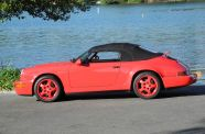 1994 Porsche 964 Speedster View 9