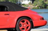 1994 Porsche 964 Speedster View 53