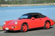 1994 Porsche 964 Speedster View 10
