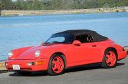 1994 Porsche 964 Speedster View 10