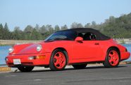 1994 Porsche 964 Speedster View 1