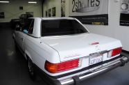 1989 Mercedes 560SL View 7