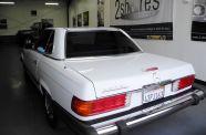 1989 Mercedes 560SL View 7