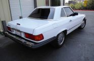 1989 Mercedes 560SL View 9