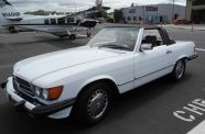 1989 Mercedes 560SL View 36